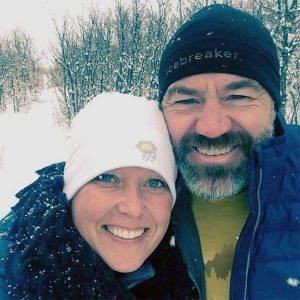 Chris & Cherie Reiter