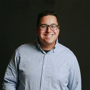 Adam Pacheco